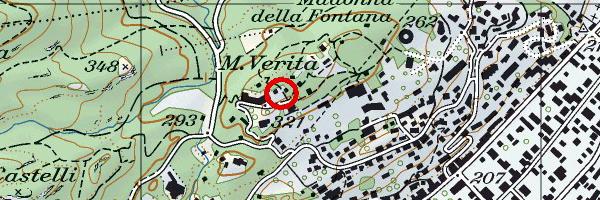 Monte Verità Ascona Casa dei Russi con B.Reichlin C. Zanetti